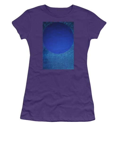 Perfect Existence Women's T-Shirt (Junior Cut) by Kyung Hee Hogg