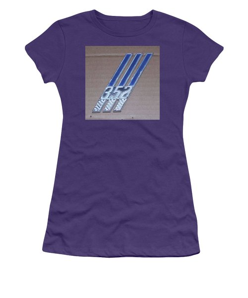 Ford Women's T-Shirt (Athletic Fit)