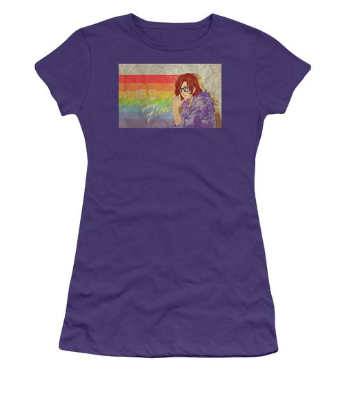 Original Women's T-Shirt (Athletic Fit)