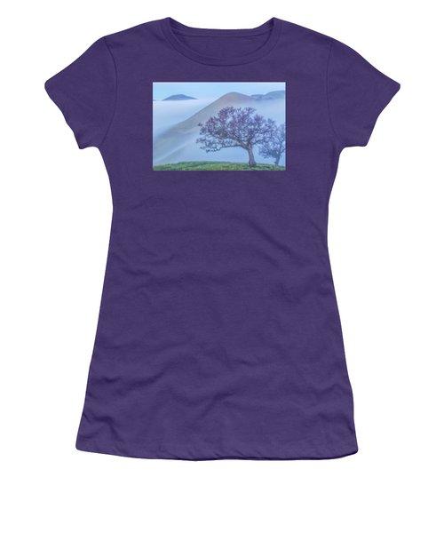 A Brief Break Women's T-Shirt (Athletic Fit)