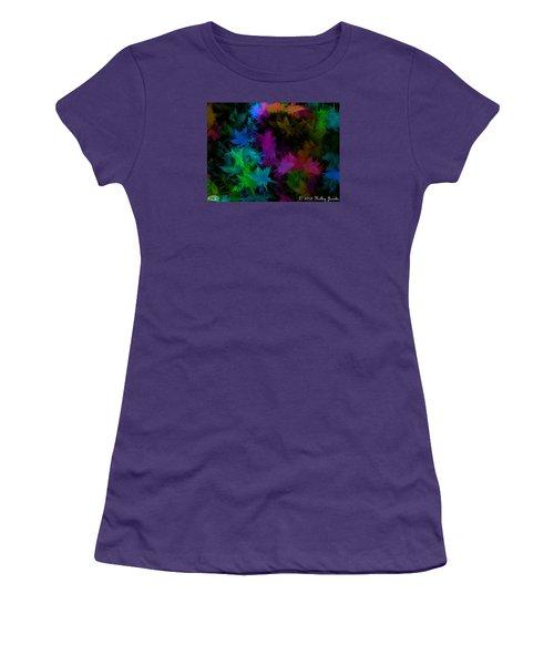 All American Girl Women's T-Shirt (Junior Cut)