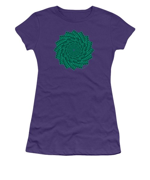 Alligator-dragon Tail Women's T-Shirt (Athletic Fit)
