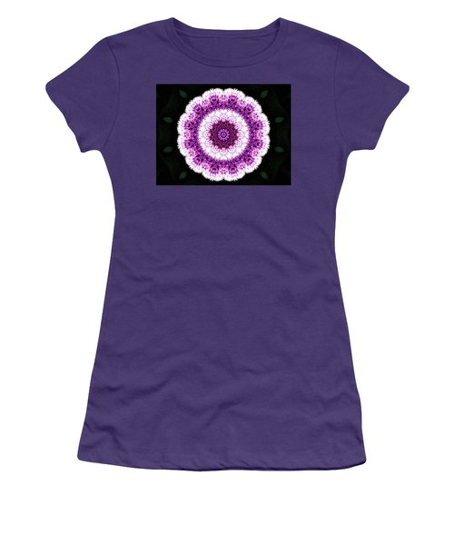 Allium Manipulation Women's T-Shirt (Athletic Fit)