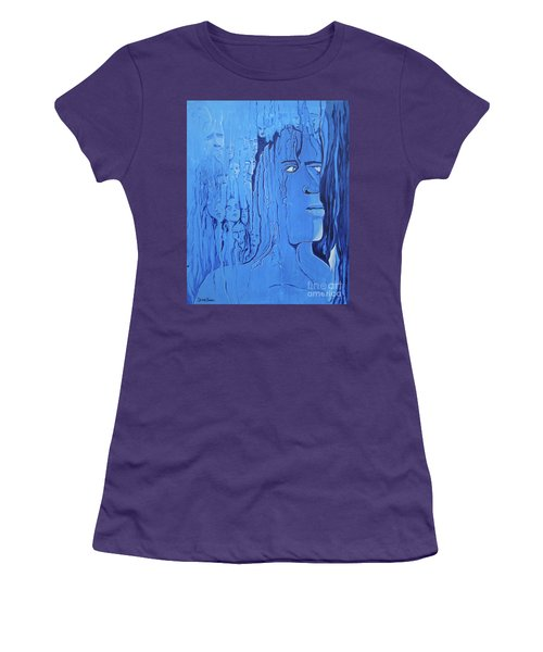 And If You Feel Women's T-Shirt (Athletic Fit)