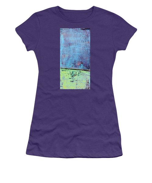 Art Print Sierra 14 Women's T-Shirt (Athletic Fit)
