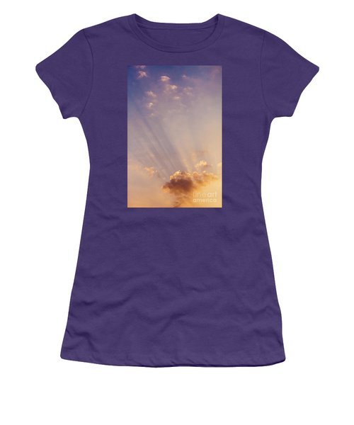 Morning Has Broken Women's T-Shirt (Junior Cut)