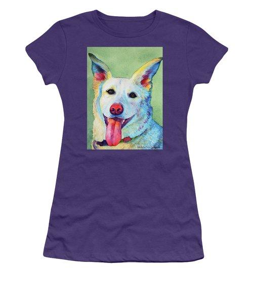 Davis Women's T-Shirt (Athletic Fit)