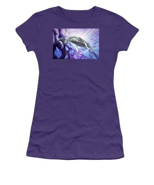 Expanse Women's T-Shirt (Athletic Fit)