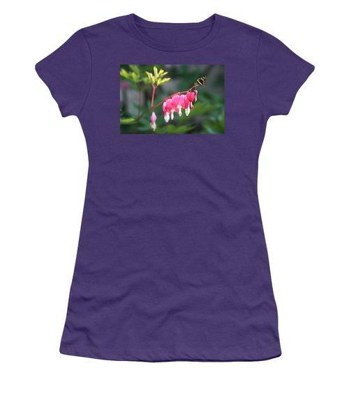 Garden Life Women's T-Shirt (Athletic Fit)
