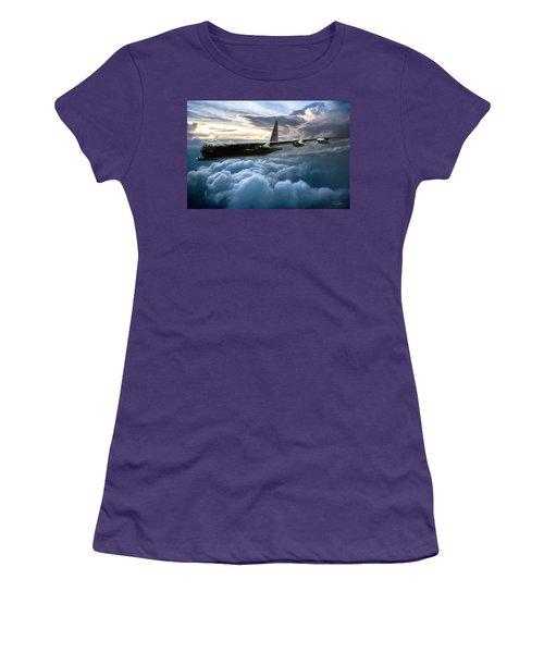 I Am Legend B-52 Women's T-Shirt (Athletic Fit)