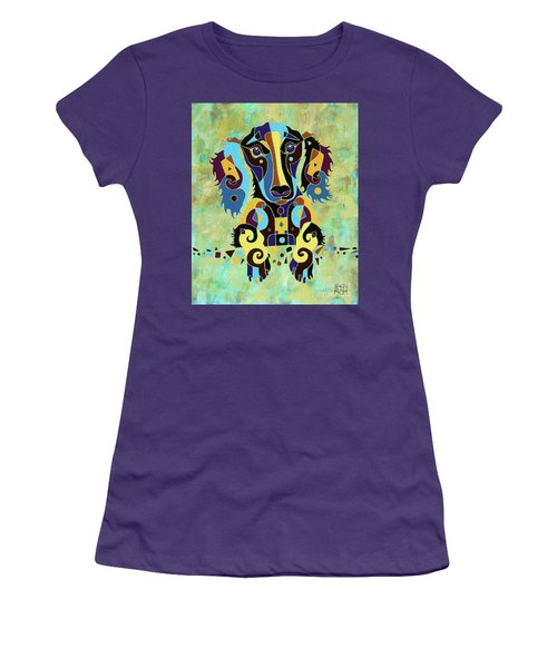 I'm Really Puzzled Women's T-Shirt (Athletic Fit)