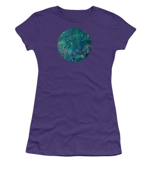 In Glory Women's T-Shirt (Athletic Fit)