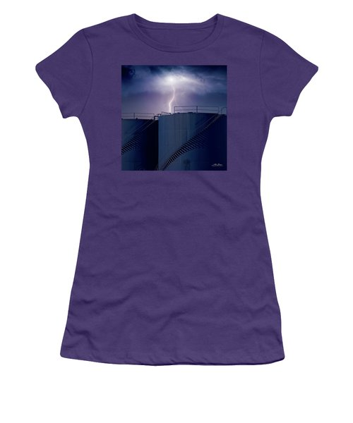 Inflammatory Situation Women's T-Shirt (Athletic Fit)