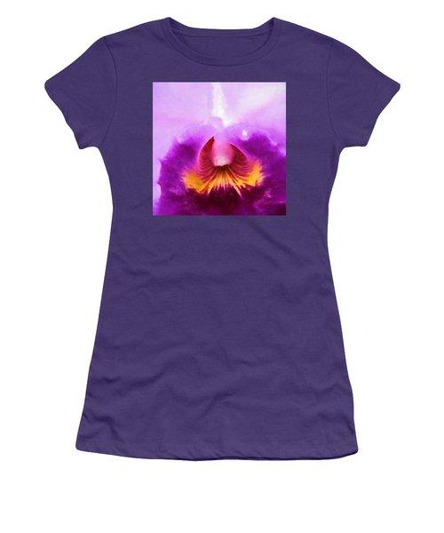 Inner Sanctum IIi Women's T-Shirt (Athletic Fit)
