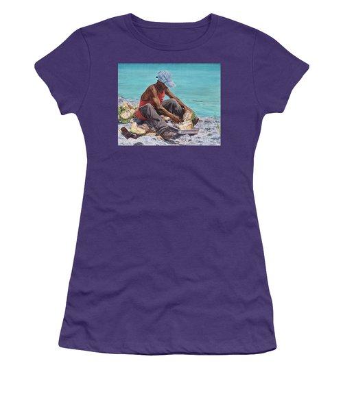 Kokoye II Women's T-Shirt (Athletic Fit)
