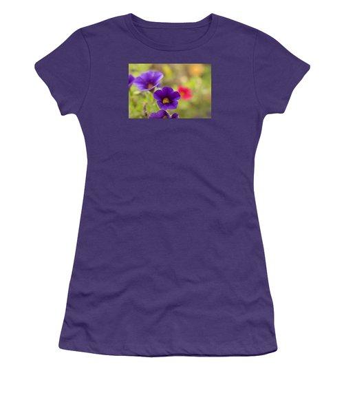 Million Bell Beauty Women's T-Shirt (Athletic Fit)