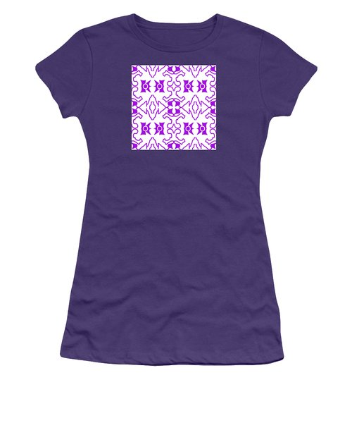 Pic15_120915 Women's T-Shirt (Athletic Fit)