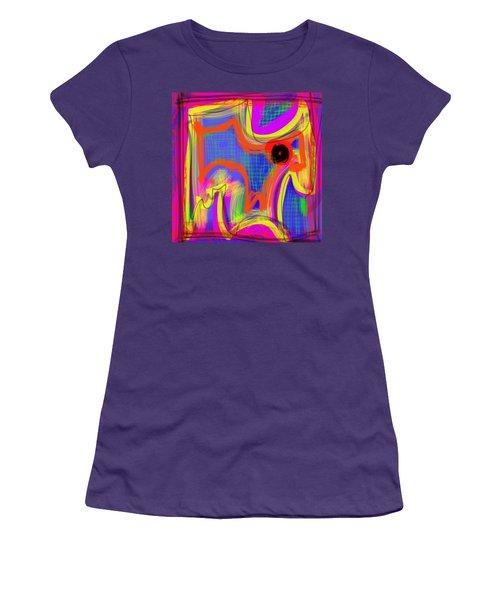 Pichorso Women's T-Shirt (Athletic Fit)