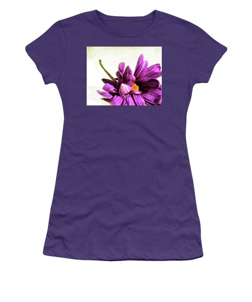 Picked 2 Women's T-Shirt (Athletic Fit)