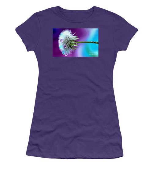 Psychedelic Daydream Women's T-Shirt (Athletic Fit)