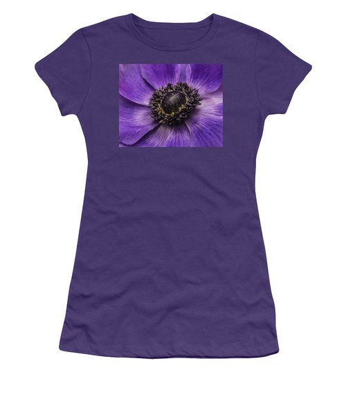 Women's T-Shirt (Athletic Fit) featuring the photograph Surround Me by Julie Andel