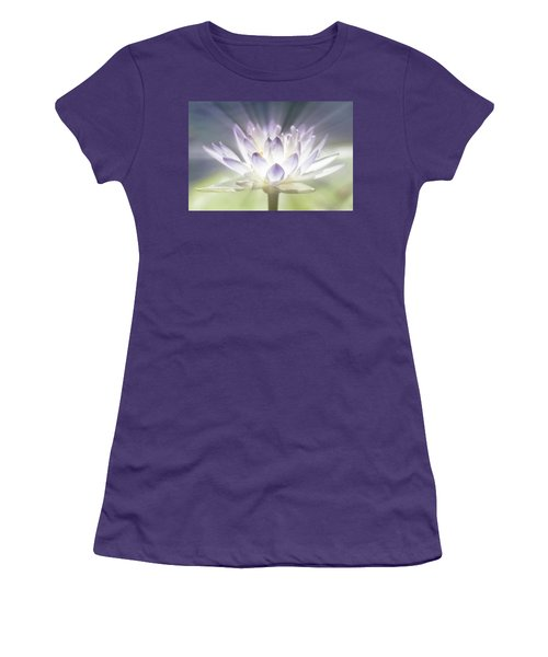 The Beauty Within Women's T-Shirt (Athletic Fit)