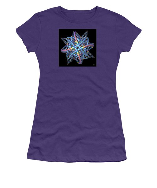 The Conjecture 4 Women's T-Shirt (Athletic Fit)