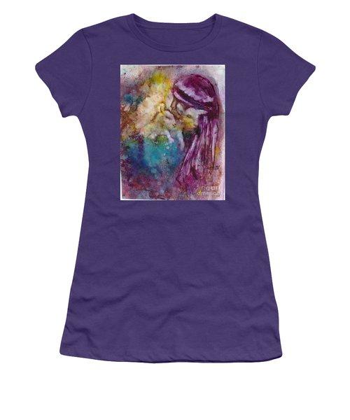 The Good Shepherd Women's T-Shirt (Athletic Fit)