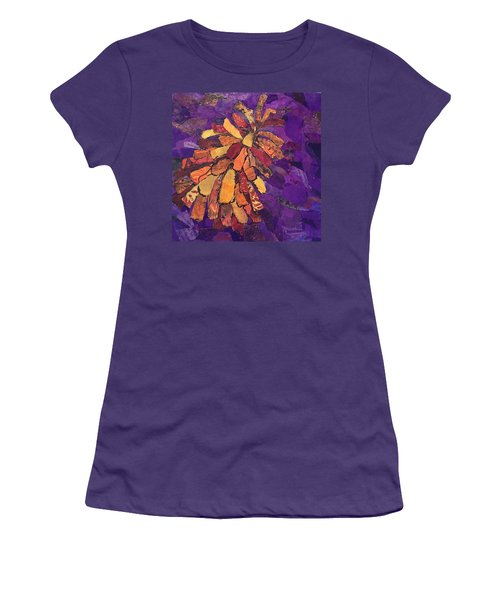 The Pinecone Women's T-Shirt (Athletic Fit)