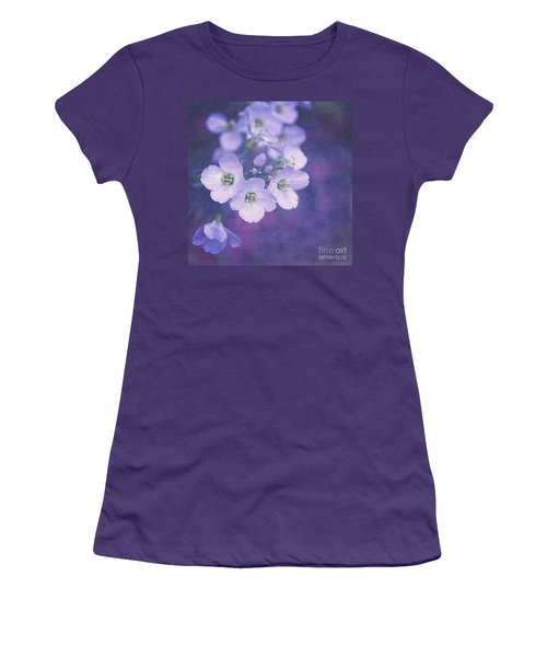 This Enchanted Evening Women's T-Shirt (Junior Cut) by Lyn Randle
