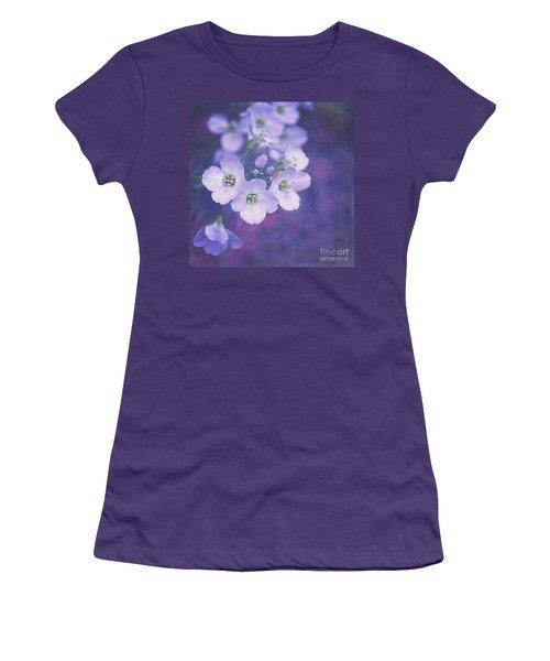 This Enchanted Evening Women's T-Shirt (Junior Cut) by Lyn Randle