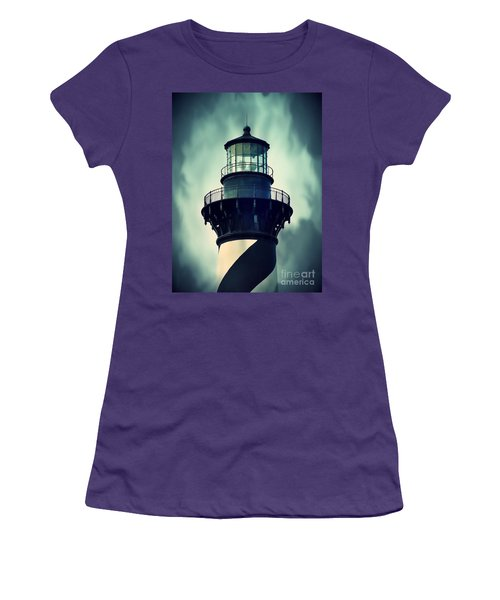 To The Top Women's T-Shirt (Athletic Fit)