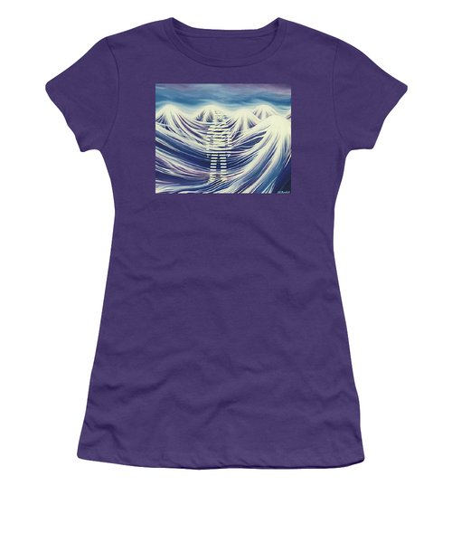 Trickster Women's T-Shirt (Athletic Fit)
