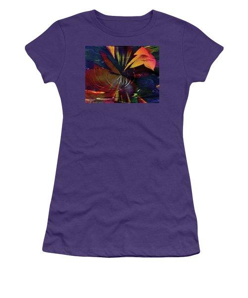 Tropicale Women's T-Shirt (Athletic Fit)
