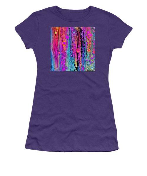 Visual Joy #2651 Women's T-Shirt (Athletic Fit)
