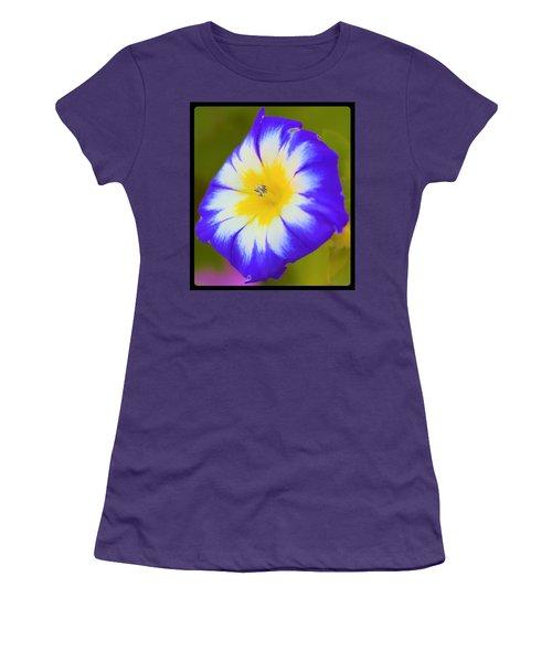 Wallflower Women's T-Shirt (Athletic Fit)