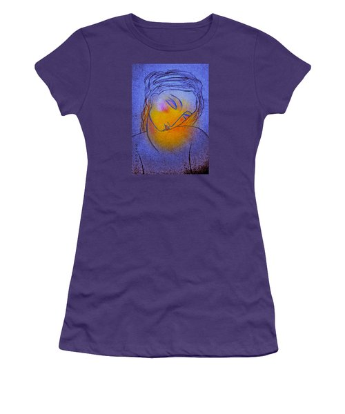 Whispering Hope..... Women's T-Shirt (Athletic Fit)