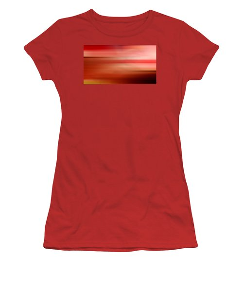 Bless George H W Bush For Saying This Women's T-Shirt (Junior Cut) by Sir Josef - Social Critic - ART