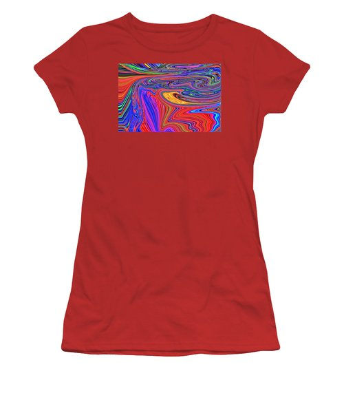 Cloister Women's T-Shirt (Athletic Fit)