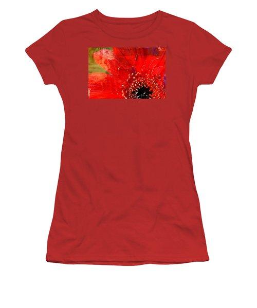 Empowerment Women's T-Shirt (Athletic Fit)
