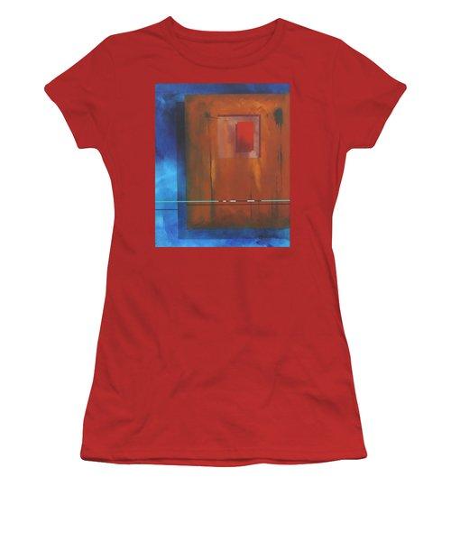 Journey No. 2 Women's T-Shirt (Athletic Fit)