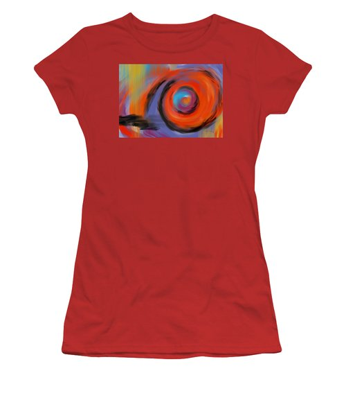 Portal Of Optimistic Torment Women's T-Shirt (Athletic Fit)