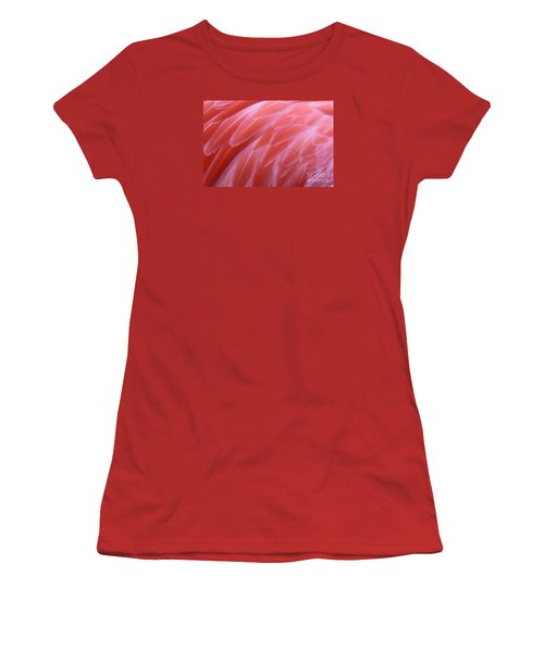 Shades Of Pink #3 Women's T-Shirt (Athletic Fit)