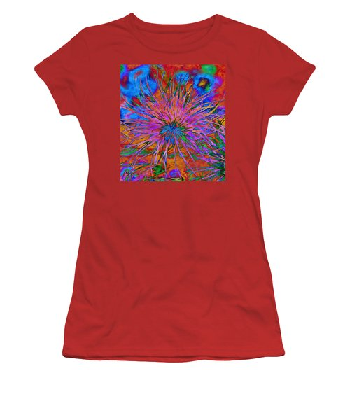 The Heart Of The Matter.. Women's T-Shirt (Athletic Fit)