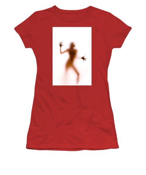Silhouette 14 Women's T-Shirt (Athletic Fit)
