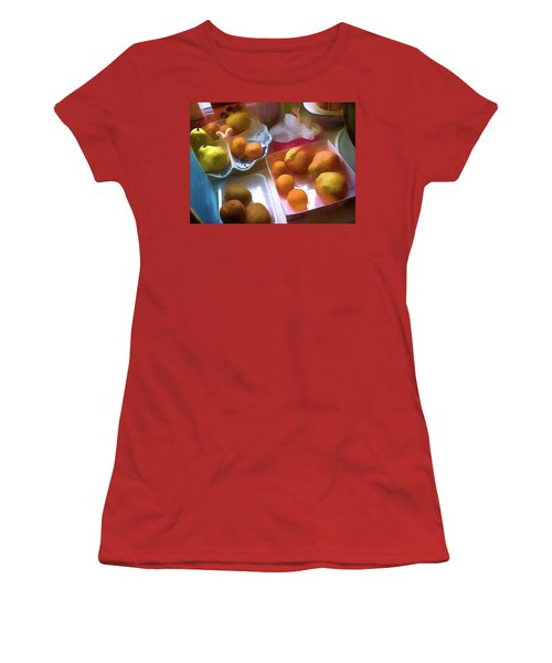 A Still Life # 25 Women's T-Shirt (Athletic Fit)