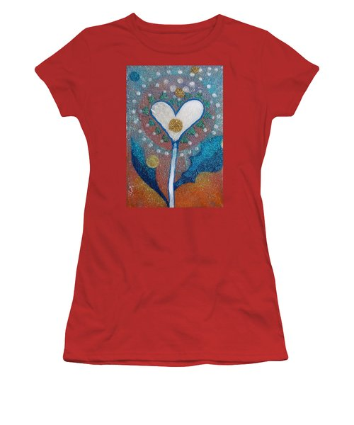 A Type Of Dandelion Women's T-Shirt (Athletic Fit)