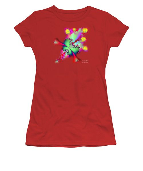 In Memory Women's T-Shirt (Athletic Fit)