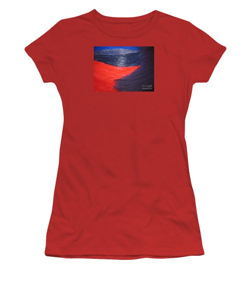 Awesome 2 Women's T-Shirt (Athletic Fit)