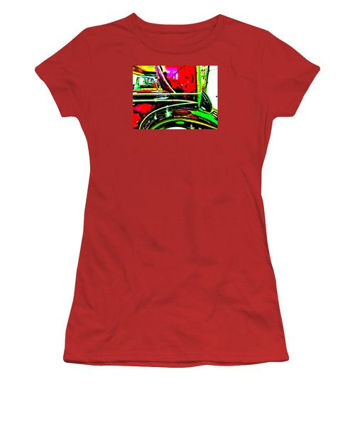 Bahre Car Show II 26 Women's T-Shirt (Athletic Fit)